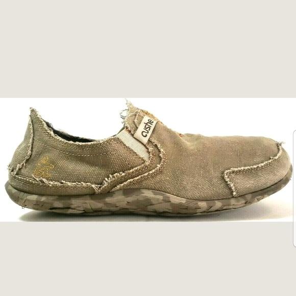 cushe Shoes   Cushe Mens Shoe Size 1